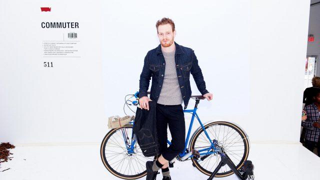 Moda e bicicleta. Será que combinam?