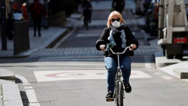 Ciclismo e COVID19 combinam?