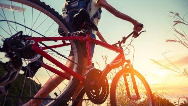 Conheça os 10 benefícios para quem pedala regularmente