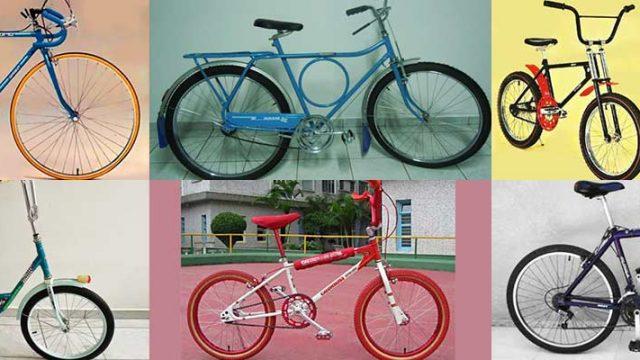 Bikes nostálgicas.