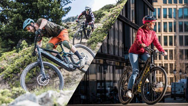 Scott lança a bike e-road mais leve do mundo